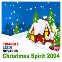 Christmas Spirit 2...